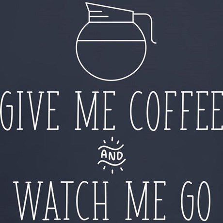 Give Me Coffee Products