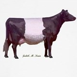 Belted cow Underwear & Panties