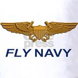 Navy Polos