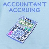 Accounting Baby Bodysuits