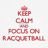 Racquetball Tank Tops