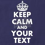 Keep calm Aprons