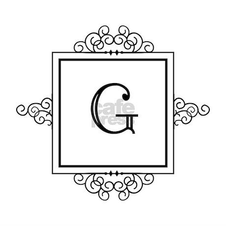 Fancy Letter G Designs 80655 Infobit