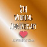 8th wedding anniversary Underwear & Panties