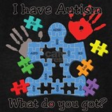 I have autism Sweatshirts & Hoodies