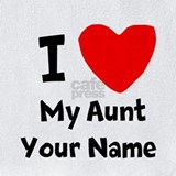 I love my aunt Bib