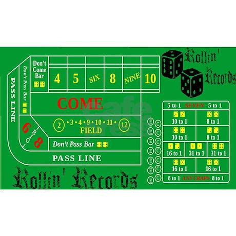 Roulette croupier tricks