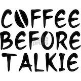 Coffee talk Pajamas & Loungewear
