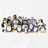 Penguin Aprons