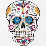 Sugar skull Aprons