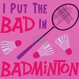 Badminton Underwear & Panties