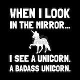Badass unicorn Pajamas & Loungewear