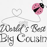Cousin T-shirts