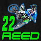 Chad reed Sweatshirts & Hoodies