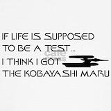 Kobayashi maru Sweatshirts & Hoodies