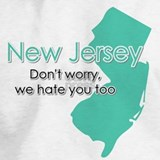 Jersey devil Sweatshirts & Hoodies