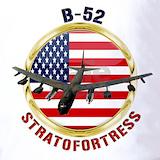 B52 bomber Polos