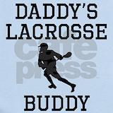 Lacrosse Baby Bodysuits