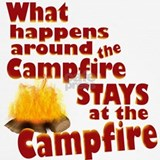 Camping Underwear