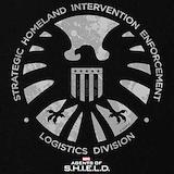Agents of shield Sweatshirts & Hoodies