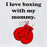 Boxing Bib