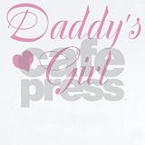 Daddy's girl Baby Bodysuits