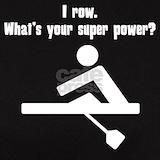 Rowing T-shirts