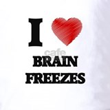Brain freeze Polos