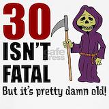 30th birthday Underwear