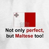Pride of malta Sweatshirts & Hoodies