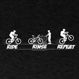 Mountain bike T-shirts