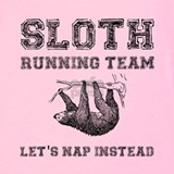 Sloth Tank Tops