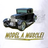 Ford model a Polos