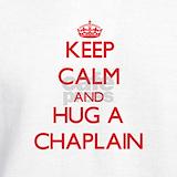 Chaplain Sweatshirts & Hoodies