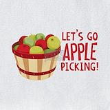 Apple Bib