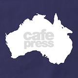 Map tasmania Aprons