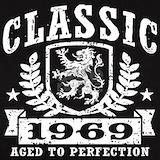 Classic 1969 T-shirts