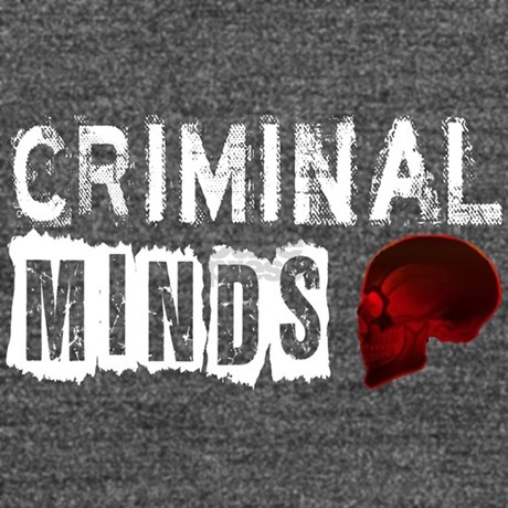 criminal minds coloring pages - criminal minds red skull rs edit long sleeve mater by