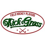 Field hockey Wall Decals