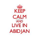 Abidjan Pajamas & Loungewear