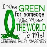 Cerebral palsy awareness Sweatshirts & Hoodies