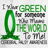 Cerebral palsy awareness Sweatshirts & Hoodies