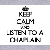 Chaplain Sweatshirts & Hoodies