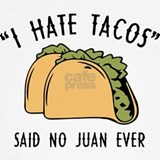 Funny taco sayings Underwear