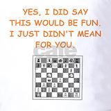 Chess Polos