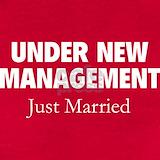Funny bride and groom Underwear & Panties