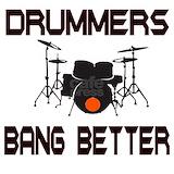 Drummer bang Pajamas & Loungewear