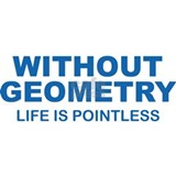 Geometry T-shirts