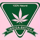 Cannabis Tank Tops