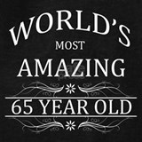 65th birthday Sweatshirts & Hoodies